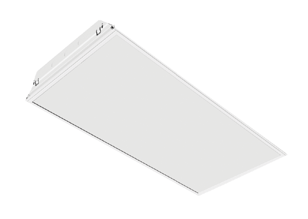BLR - Superior-Grade LED Recessed Troffer Fixture - BJ Take Inc