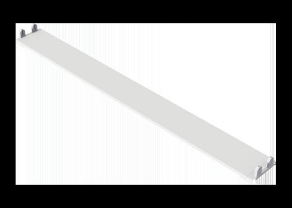 4 foot fluorescent conversion kit