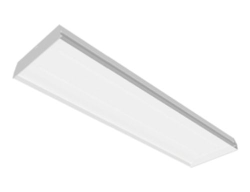 BLWD – LED Wrap Fixture