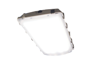 Vapour proof LED high bay