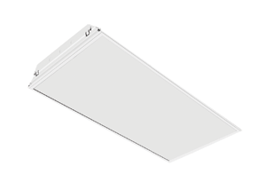Recessed LED Troffer