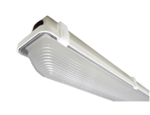 LEG-BLVN – Narrow Body Vapour Proof LED Fixture