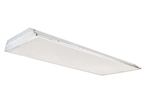BFR recessed light